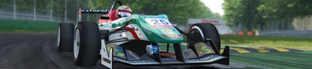 Assetto Corsa Series de Enero 2018 DallaraF312